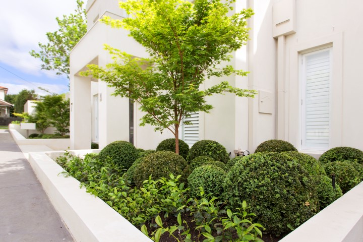 Landscape design yarra landscapes for Garden design yarra valley