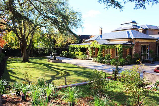 Melbourne landscaping pre-sales garden design - Yarra Landscaping company