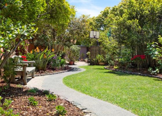 Turf / Lawns idea Melbourne Landscaping